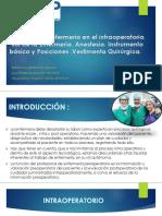 Atención de Enfermería en el intraoperatorio.pptx