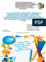 pedagogacrticadepaulofreire-140608164247-phpapp01
