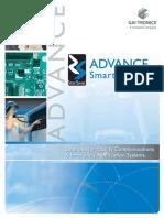 Advance Smart Series Diagramas Esquematicos