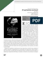 El optimista racional - artículo.pdf