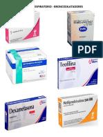 Medicamentos Imagenes
