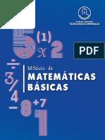 MATEMATICAS BASICAS_0