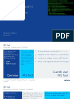 Technical Note - RFS Tool v4 2.21