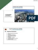 7.- Marketing Inmobiliario