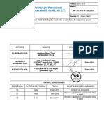 WP-TPC-NDT-LP-3001-2016 REV-2