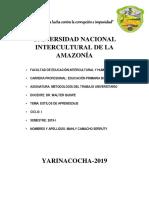MAHLY CAMACHO (ESTILOS DE APRENDIZAJE).docx