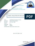 ANDREAEl Maltrato Infantil 2
