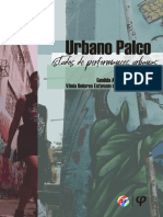 Livro Performances Urbanas