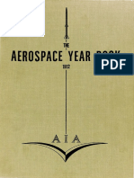 The 1962 Aerospace Yearbook