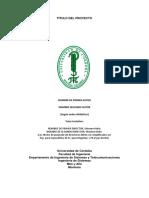 Formato de Presentación Anteproyecto Version 0.1 (1)