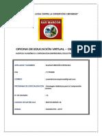 Examen Del Módulo 12