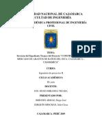 Informe de Proyectos2_Mercado de baños
