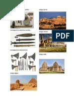 La Tecnología de La Edad de Piedra