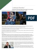 ″Berlim Seria Destino Ideal Para Snowden″ _ Mundo _ DW.com _ 02.04