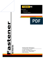 Fastener - SGD