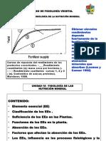 05 Unidad IV Fisiologia NM FIA 04-07-2018