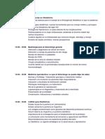 Programa Preliminar FASGO 2019