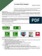 Guía de Laboratorio Seguridad