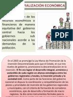 EXP.PROF ZABALAGA  DESCENTRALIZACIÓN ECONÓMICA.pptx