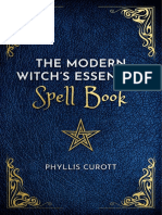 Essential Spell Book