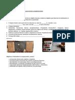 Evaluacion Lenguaje Prisma Literario 25-08-2015