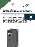 Manual Book Inverter A-800