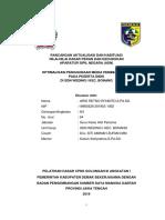 Rancangan Aktualisasi Aris Retno Riyanto (04) 19860329 201903 1 002