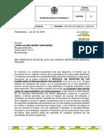 Rad 1534 Certificado Cnino Defender