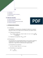 Guía de Combinatoria