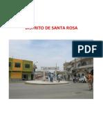 Distrito de Santa Rosa Final