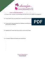 Diário de Emagrecimento Desafio MagraMente.pdf