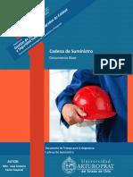 Documento Base - José Antonio Canto - 2018