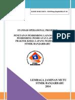 07 - SOP - Penetapan Pembimbing PKL