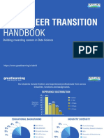 Dse Career Transition Handbook