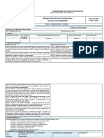 PCA INVEST 2° 2019-2020.