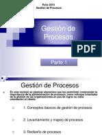 Modulo 2 Gestion de Procesos Parte 1A