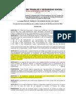 Resolucion 2013 de 1986 COPASO