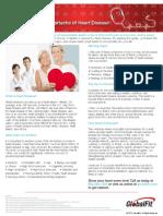 Preventing the Heartache of Heart Disease