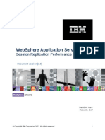 WASV8 SessionReplication Performance v1.0