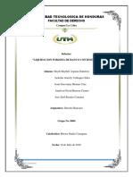 Informe Liquidacion Forzosa de Banco Continental