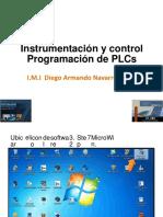 Manual de Programación de PLC D.a.N.H