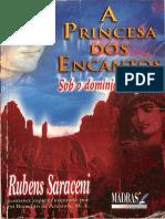 A Princesa Dos Encantos