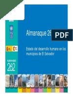 Almanaque 262