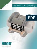 Fenner Grid Coupling Brochure