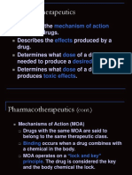 Pharmaco Therapeutics