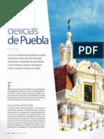 Las Delicias de Puebla