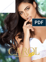 Ropa Intima Carol Catalogo 2019wm