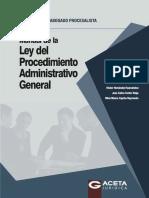 17 Manual de la Ley del Procedimiento Administrativo General.pdf