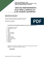 laboratorio diagnosticar fallas y defectos portatiles.doc