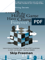 Rules of hiring